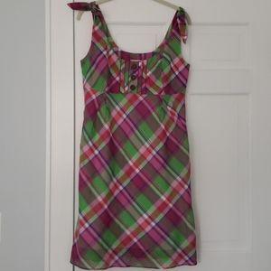 EUC  Lilly Pulitzer dress. 8
